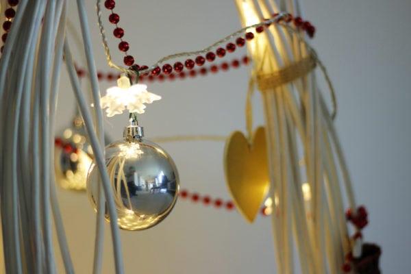 Unser nachhaltiger Weihnachtsbaum – festlich und müllfrei